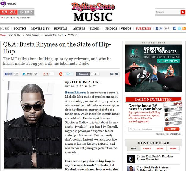 Busta Rhymes_RollingStone Music